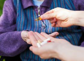 Биодобавките са безполезни при деменция