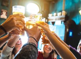 Как влияе бирата върху здравето на мъжете?