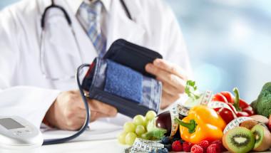 Каква трябва да е диетата за хипертоници