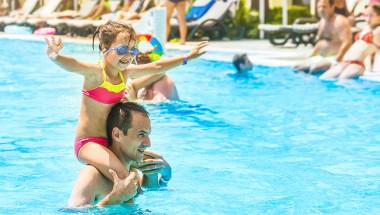 От плувните басейни може да пипнете диария