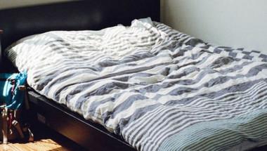 Експертите разкриват колко често да перем чаршафите