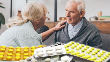 Често  използвани лекарства увеличават риска от деменция