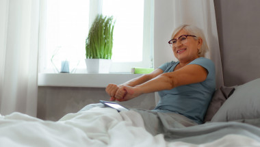 Защо с напредването на възрастта страдаме от безсъние