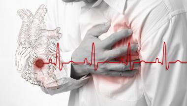 Микроинфарктът често протича без никакви симптоми