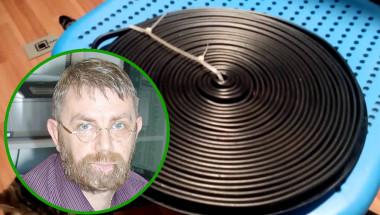 Д-р Пламен Кьосев: Лекувам рак с дисковете на Мишин и хомеопатия