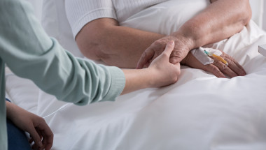 Полагат ли се на онкопациент у нас  палиативни грижи?