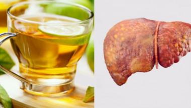 3 напитки почистват черния дроб и горят мазнини