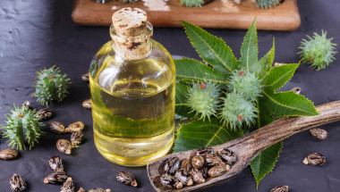 Рициново масло и сода - 18 лечебни свойства