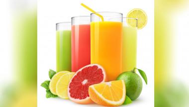 Плодовият сок увеличава риска от развитие на рак