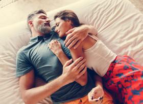 Д-р Тиери Ертог: Хормонът на оргазма подмладява