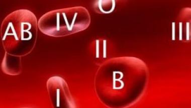 """Откриха коя е """"най-силната"""" кръвна група"""