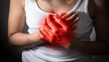 Този симптом издава наближаващия инфаркт