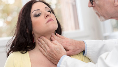 Как се отразява горещината на хората с болна щитовидна жлеза?