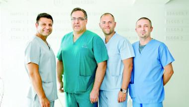 """""""Хил клиник"""": Не сме единствените  в лазерната урология, но сме със сигурност с най-много опит"""