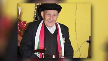 Недко Недков: 106-годишният дядо Георги излекувал перде на очите с мед и вода