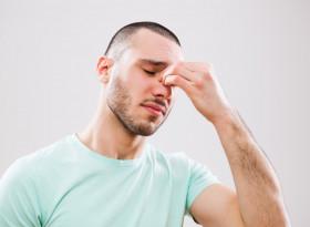 Чуждо тяло в синуса причинява синузит