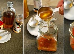 Яжте всяка сутрин лъжица мед с канела и...