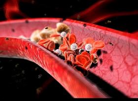 Четири симптома, които алармират за кръвен съсирек