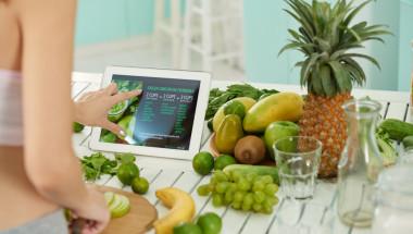 От плодова диета може да качите килограми
