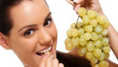 Eто какви болести можем да излекуваме с... грозде!