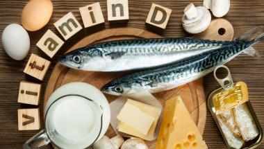 Витамин D забавя развитието на диабета