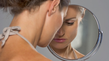 Състоянието на имунната система се отразява върху кожата