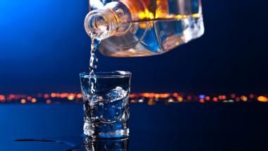 Доказано: Водката е полезна