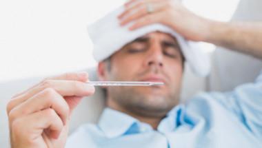 Как да проверим щитовидната жлеза с термометър