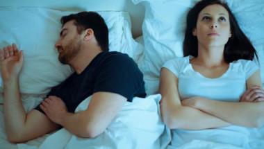 Как да заспим само за 60 секунди?