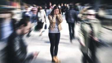 Мария Джонгова: Тялото компенсира психическия стрес с косопад, високо кръвно, напълняване