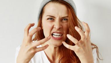 Освобождаването на първичната емоция ни облекчава