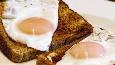 US-учени: Спрете яйцата за закуска