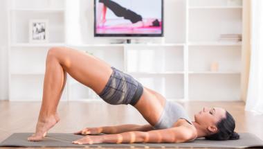 4 упражнения за ставите