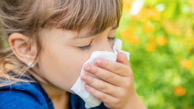 Проф. д-р Георги Христов: Алергичната хрема и астма, предизвикани от определен алерген, са лечими