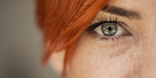 Проверете зрението си с този прост тест