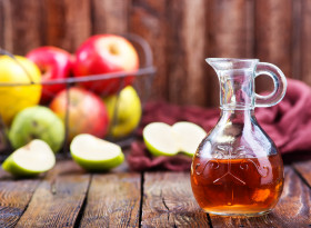 Ябълковият оцет няма да ви помогне да отслабнете