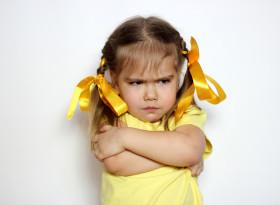 Д-р Мелило: Агресивно поведение и запушен нос са признаци на чувствителност към храни