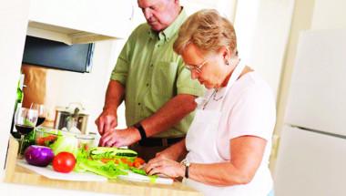 Яж и младей или как да се храним в зряла възраст