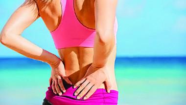 5 упражнения за красива стойка и укрепване на гърба