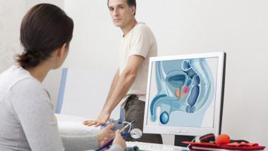 Д-р Георги Лазаров: Увеличаването на простатата е част от андропаузата
