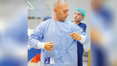 Д-р Боцевски предупреждава:  Доброкачествена простатна хиперплазия или рак застрашават  простатната жлеза