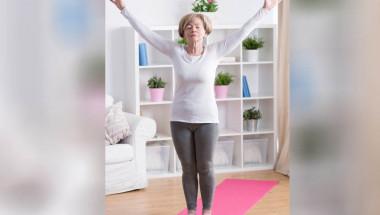 Дихателна гимнастика подобрява здравето на хипертониците