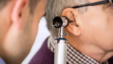 Диабет и хипертония причиняват шум в ухото