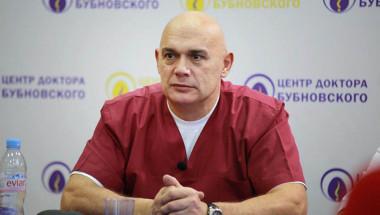 Д-р Сергей Бубновски: Старостта не е възраст на човека, а мускулна недостатъчност