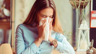 Важно: Не консумирайте тези храни при настинка и грип!