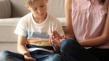 Проф. д-р Мая Константинова: Вече не е рядкост диабет при деца под 6 години