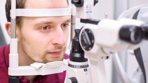 Доц. д-р Александър Оскар: Нелекувани навреме болести на ретината, водят до слепота