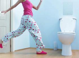 Как да се справите с диарията у дома и кога спешно трябва да отидете на лекар