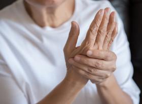 Дъждовното време влошава артрита