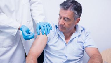 Ваксината срещу грип намалява 4 пъти инфарктите и инсултите